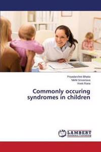Commonly Occuring Syndromes in Children