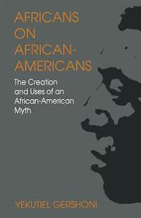 Africans on African-Americans
