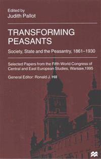 Transforming Peasants