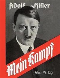 Mein Kampf: Originalausgabe