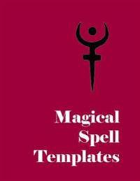 Magical Spell Templates