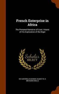 French Enterprise in Africa