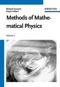Methods of Mathematical Physics: Partial Differential Equations
