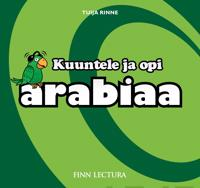Kuuntele ja opi arabiaa (USB-muistitikku)