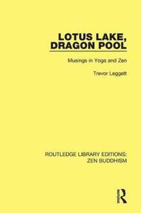 Lotus Lake Dragon Pool