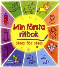 Min första ritbok