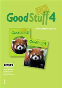 Good Stuff GOLD 4 Teacher's Book