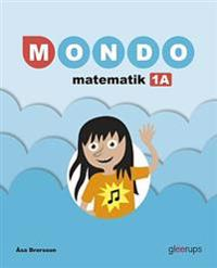 Mondo Matematik 1A Elevbok