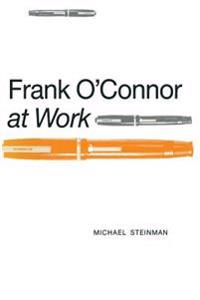 Frank O'connor at Work