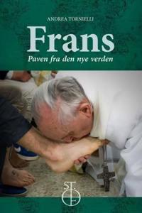 Frans - Andrea Tornielli pdf epub