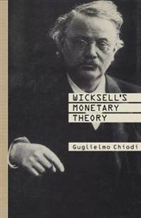 Wicksell's Monetary Theory