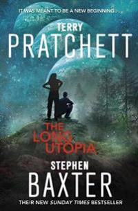 Long utopia - (the long earth 4)