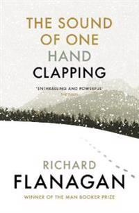 Sound of one hand clapping