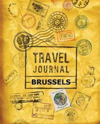 Travel Journal Brussels