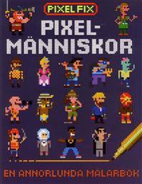Pixelmänniskor