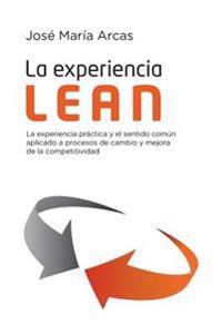 La Experiencia Lean