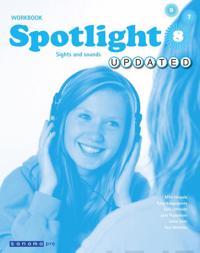 Spotlight 8 (OPS16)
