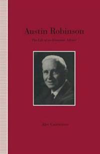 Austin Robinson