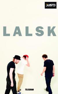 LALSK - JustD JustD, JustD pdf epub