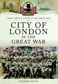 City of London in the Great War