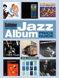 Goldmine Jazz Album Price Guide