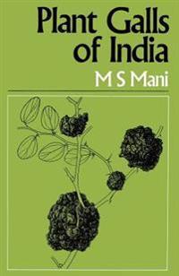 Plant Galls of India