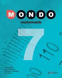 Mondo Matematik 7 Elevbok