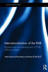 Internationalization of the RMB
