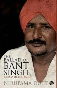 The Ballad of Bant Singh