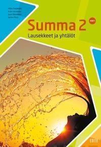Summa 2 (OPS16)