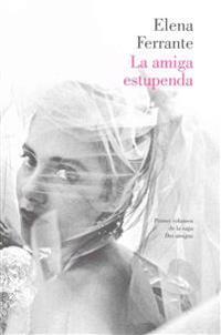 La Amiga Estupenda (DOS Amigas 1) / My Brilliant Friend: Neapolitan Novels, Book One