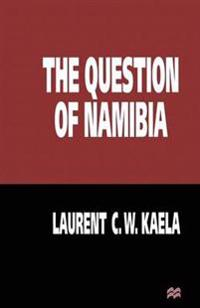 The Question of Namibia