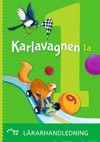 Karlavagnen 1a
