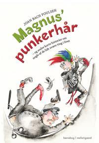 Magnus' punkerhår