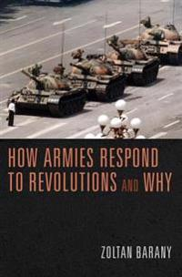 How Armies Respond to Revolutions and Why