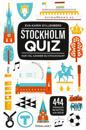 Stockholmquiz : hur väl känner du Stockholm
