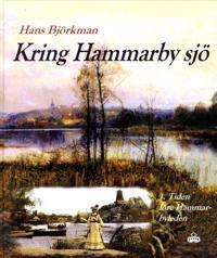 Kring Hammarby sjö. 1, Tiden före Hammarbyleden