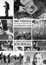200 Things Any Geocacher Must Do Sooner or Later - A Geocachers' Journal