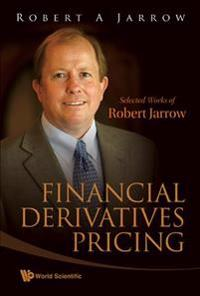 Financial Derivatives Pricing