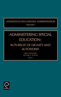 Administering Special Education
