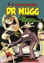 Dr Mugg. Den ondskefulla robotstjärten
