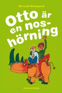 Otto är en noshörning