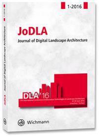 JoDLA - Journal of Digital Landscape Architecture 1-2016