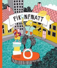 Fikonfnatt (GLP16)