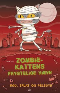 Død, splat og pelsdyr - Zombiekattens frygtelige hævn