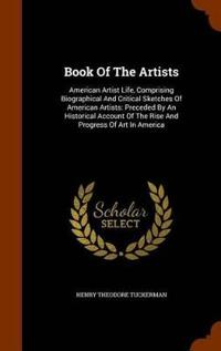 Book of the Artists