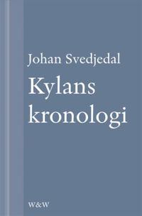 Kylans kronologi: Stig Larssons romaner