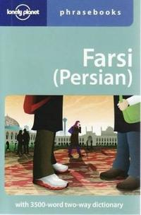 Lonely Planet Farsi/ Persian Phrasebook