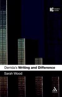 Derrida's Writing and Difference
