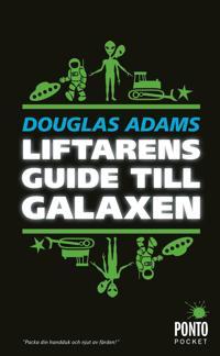 Liftarens guide till galaxen LGTG 1